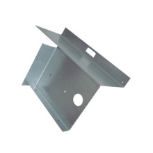 Metal Machinery CNC Machining Powder Coating Bending Structure Spare Part
