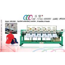 Máquina de costura 8 cabeças