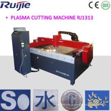 Máquina de corte do plasma do metal do cnc (rj2040)