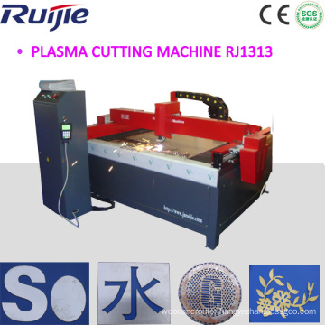 CNC Metal Plasma Cutting Machine (RJ2040)