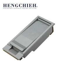 Aluminum Plastic Coated Outdoor Box Substation Lock