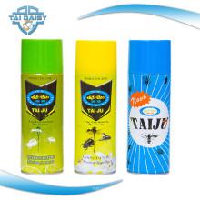 Spray de Insecticida em Aerossol para Baratas / Mosquitos / Insecticida