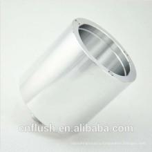 Aluminum cnc threading turning parts