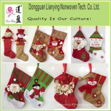 Cadeaux pour enfants nouvel an Cadeaux décoratifs en feutre Noël