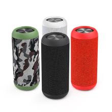 Altavoz portátil True Sound Altavoz Bluetooth más fuerte