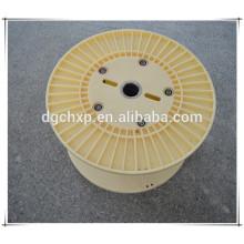 abs plastic bobbin for copper wire