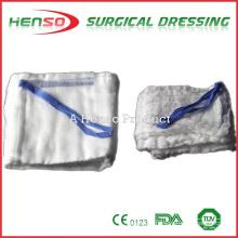 Henso Sterile X-Ray Lap Pad Sponge