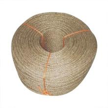 Durable and Wear Resistant Sisal Jute Manila Rope for Mooring