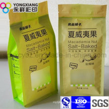 Customizsed Dimensional Dried Fruit Packaging Bag