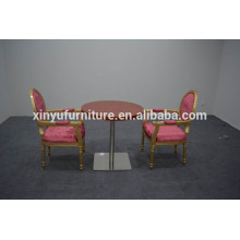 High quality hotel restaurant dining room table and chairs sets XYN1244