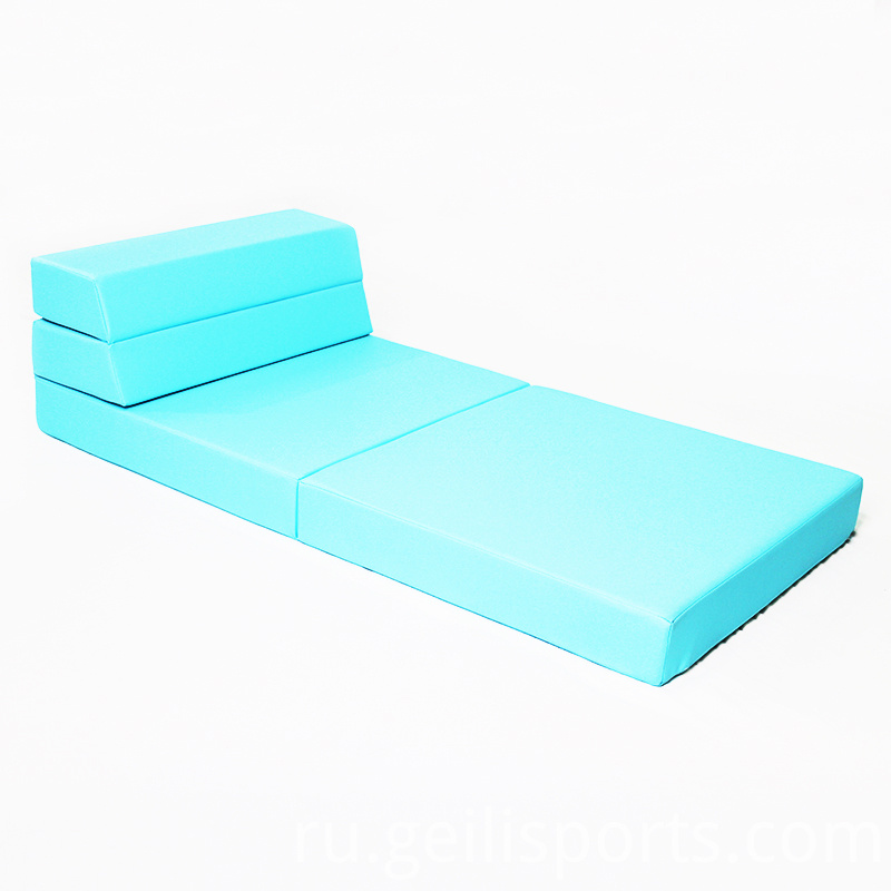 Foam Kids Mini Sofa