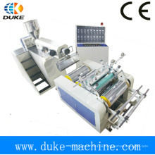 2015 New Slw-700 PVC Stretch Cling Film Making Machine