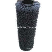 Нейлоновая абразивная филаментная дорожная уборочная кисть (YY-030)