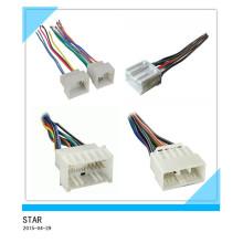 Arnés de cable de la extensión del poder de Famale CD de la extensión del poder del varón de la fábrica
