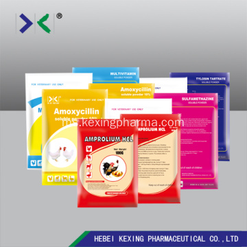 Piperazine Citrate Powder 36%