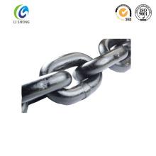 Cadena de acoplamiento soldada de acero inoxidable G30