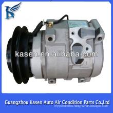 VT 10S17C toyota air compressor FOR LAND CAUISER PRADO 3.0 12V