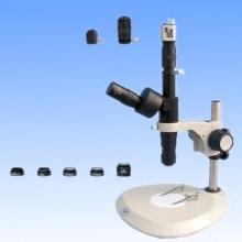 Zoom Microscope vidéo monoculaire Mzdh1065