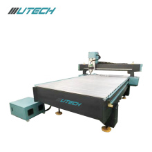 3 axis wood cutting machine automatic