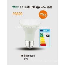 PAR20 Lâmpada de LED impermeável
