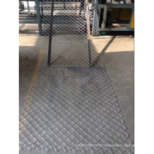 Electro Galvanized Chain Link Fence in Best Price