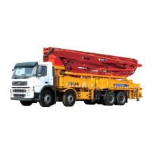Caminhão Bomba De Concreto Hidráulica XCMG Hb48b-C-D