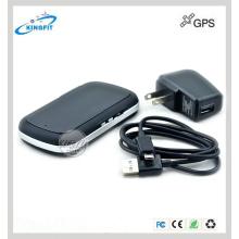GSM impermeável / GPS GPRS veículo de rastreamento / Tracker com Ios / Android APP