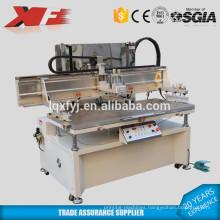 FIlm big plane screen printing machine