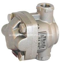 Válvula automática de aço inoxidável do respiradouro de ar para o líquido de alta temperatura