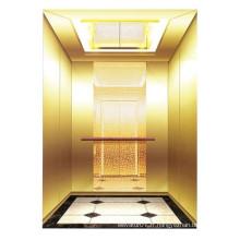 Machine de luxe pour passagers Ascenseur sans chambre
