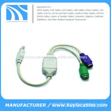 ps2 to usb converter cable