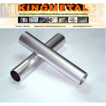 ASTM B444 Inconel 625 tubos de liga de aço fornecedor distribuidor queria