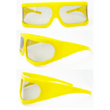 Anaglyph Cool Style 3D Glasses (3D007B)