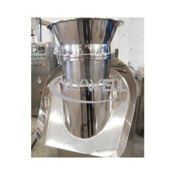 GMP Certificate Pharmaceutical Granulating Machine