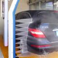 Leisuwash SG robotic car wash system