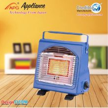 APG Multi-functional Portable Gas Heater