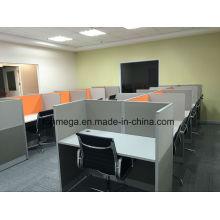 Cas réussi dans Philippines Call Center Cubicle Workstation (FOH-WS32)
