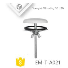 EM-T-A021 Sanitery ware Polimento de água de drenagem de peças do banheiro pia plugues