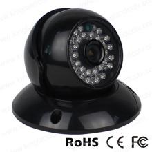2.0MP Ahd HD cámara de vigilancia de plástico IR de la bóveda