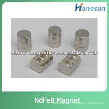 N35 неодимовый магнит круглый / Neo магнит
