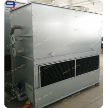 5 Ton Superdyma Closed Circuit Counter Flow GTM-1 Wet Cooling Tower For GSHP Cooler Water