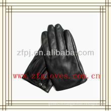 2013 cctv advertised mens short driving car gloves