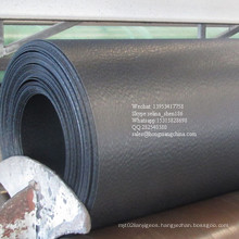 Textured HDPE Geomembrane for Mining