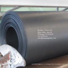Текстурированная Геомембрана HDPE для горнодобывающей