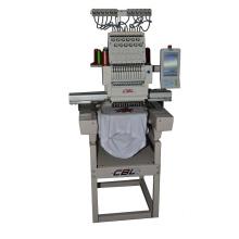 Single head Flat Embroidery machine