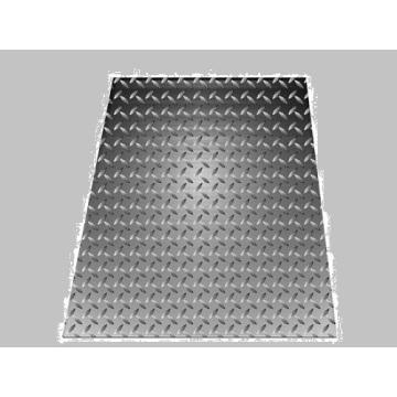 Glossy Black Coated surface Aluminium Propeller plate Alloy 3003 Temper H224