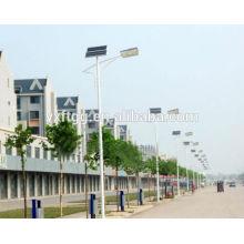 Энергосберегающая солнечная дорожная лампа пост