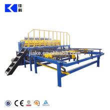 Automatische Armierungsschweißmaschine des Stahlrebarkonstruktionswebes
