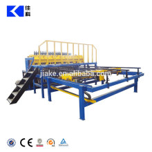 High efficiency fully automatic steel wire mesh welding machine factory