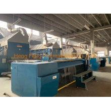 Benninger 280cm Sizing Machine with Warping Machine Year 2007